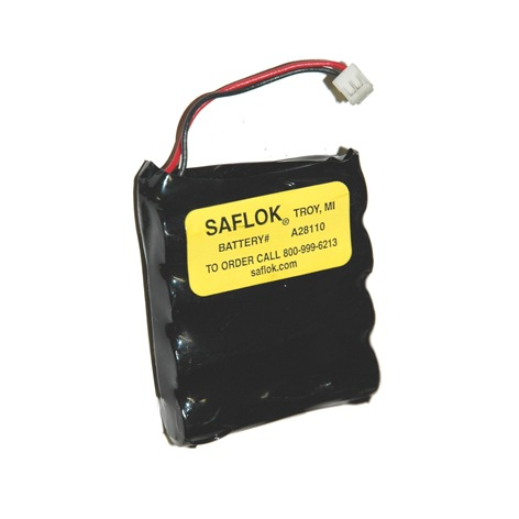BATTERY PACK SAFLOK